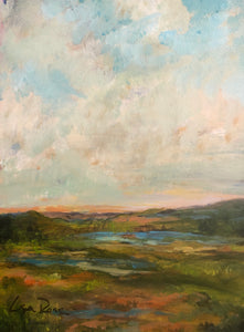 September Morning - Lisa Rose Fine Art