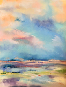 Morning Bright - Lisa Rose Fine Art