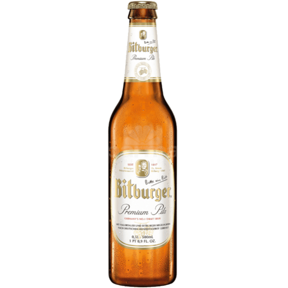 Bitburger 20x500ml The Beer Town Beer Shop Buy Beer Online