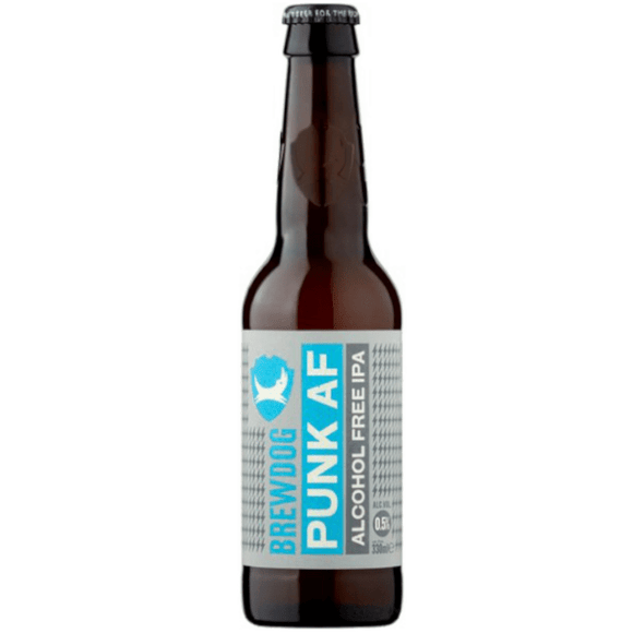 BrewDog Punk AF 12x330ml The Beer Town Beer Shop Buy Beer Online