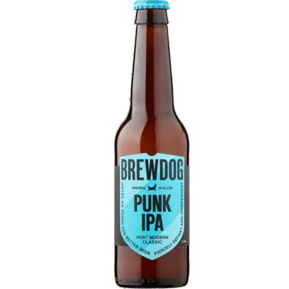 BrewDog Punk IPA 24x330ml The Beer Town Beer Shop Buy Beer Online