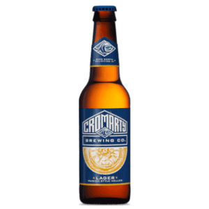Cromarty Helles Lager 24x330ml The Beer Town Beer Shop Buy Beer Online