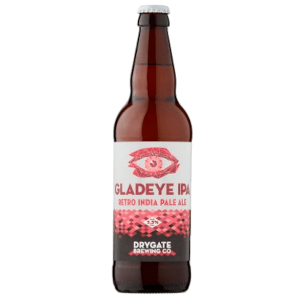 The Beer Town Beer Drygate Gladeye IPA 8x500ml