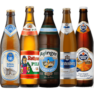 German Beers Mixed Box #2 20x500ml The Beer Town Beer Shop Buy Beer Online