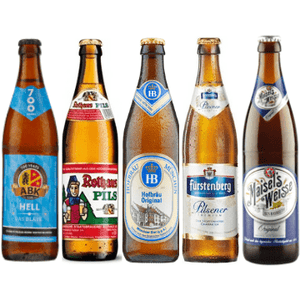 German Beers Mixed Box #3 20x500ml The Beer Town Beer Shop Buy Beer Online