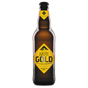 Isle of Skye Gold 12x500ml The Beer Town Beer Shop Buy Beer Online