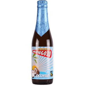 Mongozo Coconut 24x330ml The Beer Town Beer Shop Buy Beer Online