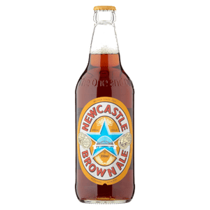 Newcastle Brown Ale 12x550ml The Beer Town Beer Shop Buy Beer Online