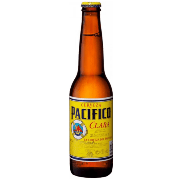 Pacifico Clara 24x355ml The Beer Town Beer Shop Buy Beer Online