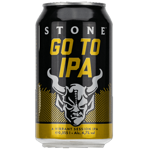 Stone Berlin Go To IPA Can 12x330ml The Beer Town Beer Shop Buy Beer Online
