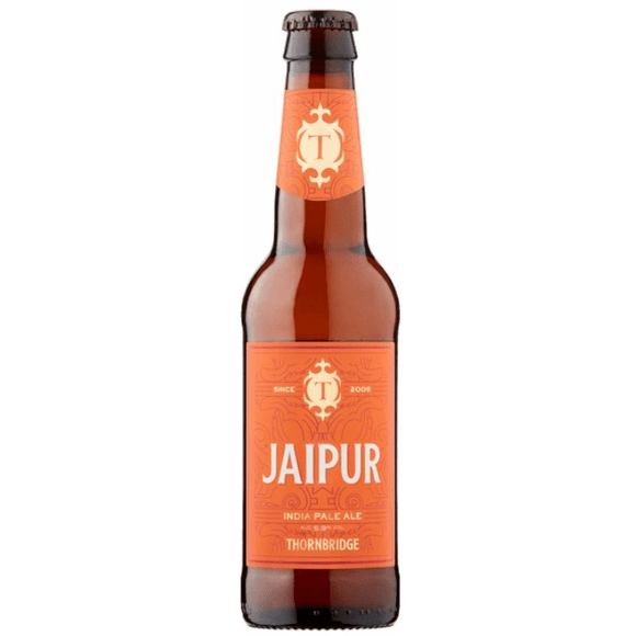 Thornbridge Jaipur 12x330ml The Beer Town Beer Shop Buy Beer Online