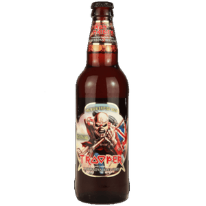 Trooper 8x500ml The Beer Town Beer Shop Buy Beer Online