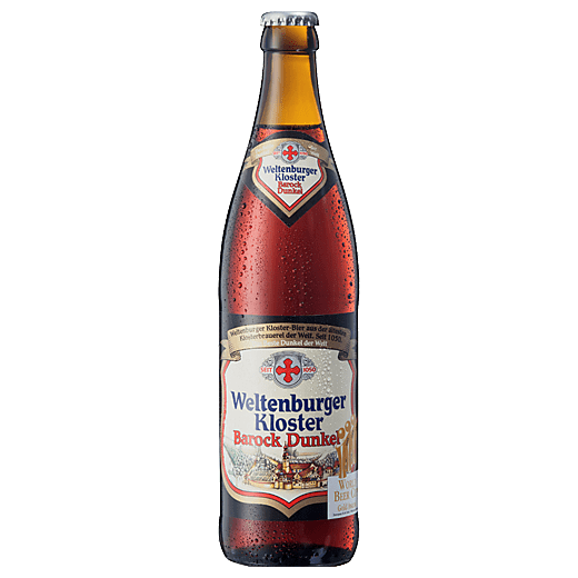 Weltenberger Barock Dunkel 20x500ml The Beer Town Beer Shop Buy Beer Online