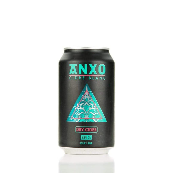 Anxo Blanc Cider 24.355ml The Beer Town Beer Shop Buy Beer Online