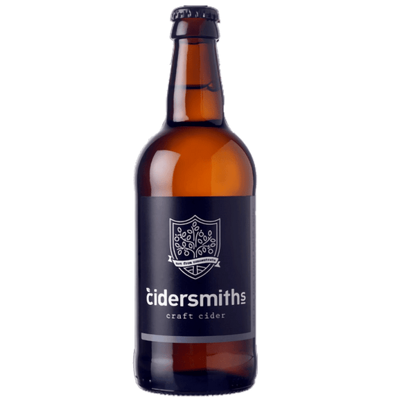 Cidersmiths Six Point Six 12x500ml The Beer Town Beer Shop Buy Beer Online