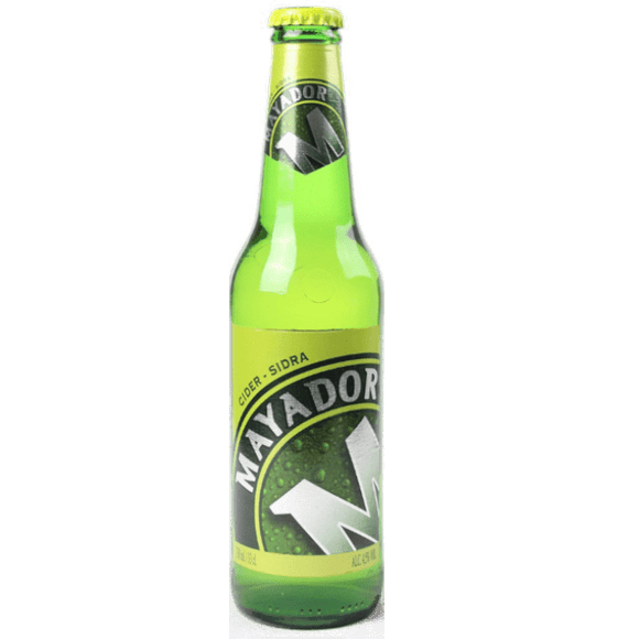Mayador Cider 24x330ml The Beer Town Beer Shop Buy Beer Online