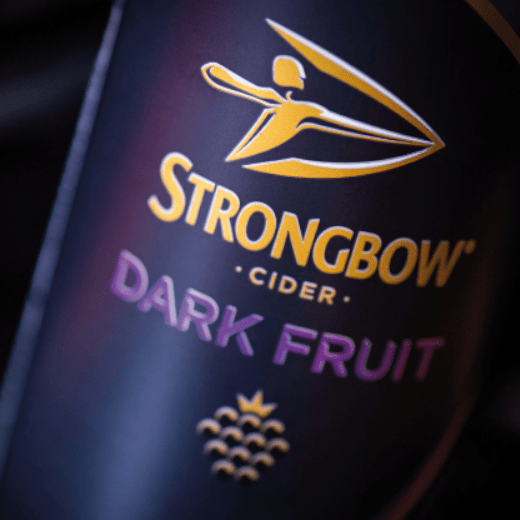 Strongbow Dark Fruit Cider 50L Keg The Beer Town Beer Shop Buy Beer Online