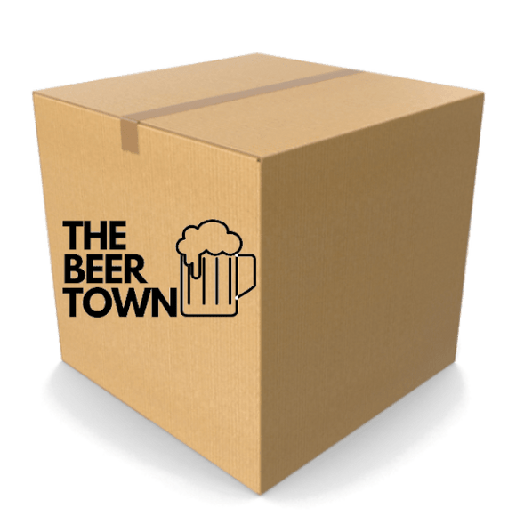 Mixed Beer Discovery Box The Beer Town Beer Shop Buy Beer Online