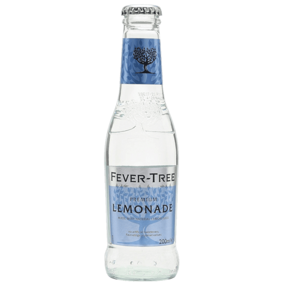 Fever Tree Premium Lemonade The Beer Town Beer Shop Buy Beer Online