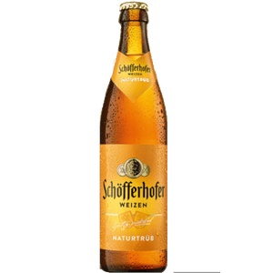 Schöfferhofer Weisse The Beer Town Beer Shop Buy Beer Online