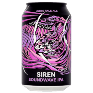 Siren Soundwave IPA The Beer Town Beer Shop Buy Beer Online