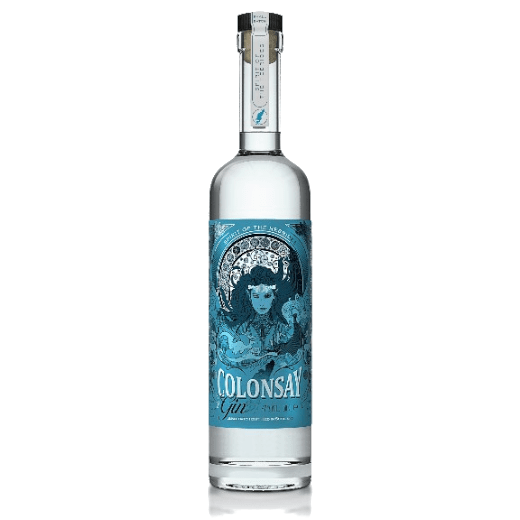 Colonsay Gin The Beer Town Beer Shop Buy Beer Online