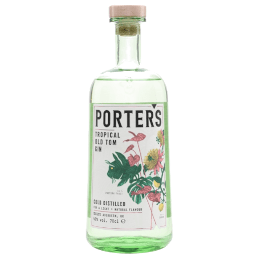 Porters Tropical Old TOm The Beer Town Beer Shop Buy Beer Online