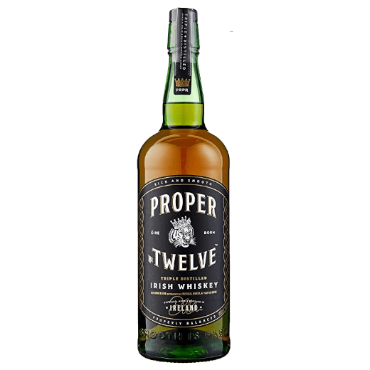 Proper Twelve Irish Whiskey The Beer Town Beer Shop Buy Beer Online