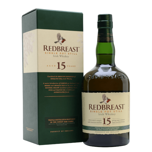 Redbreast 15 The Beer Town Beer Shop Buy Beer Online