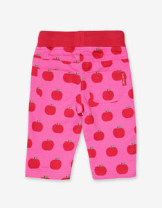 Apple Twill Baby Trousers