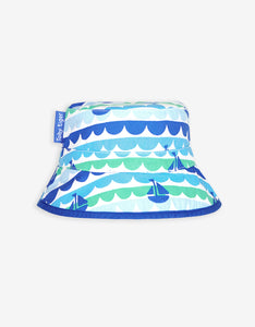Boat Reversible Sun Hat