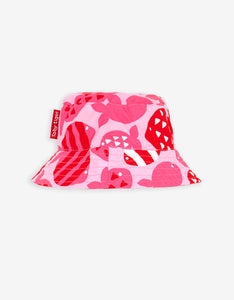 Fish Reversible Sun Hat