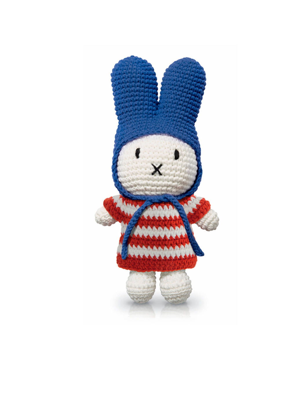 Miffy Red and Blue Hat