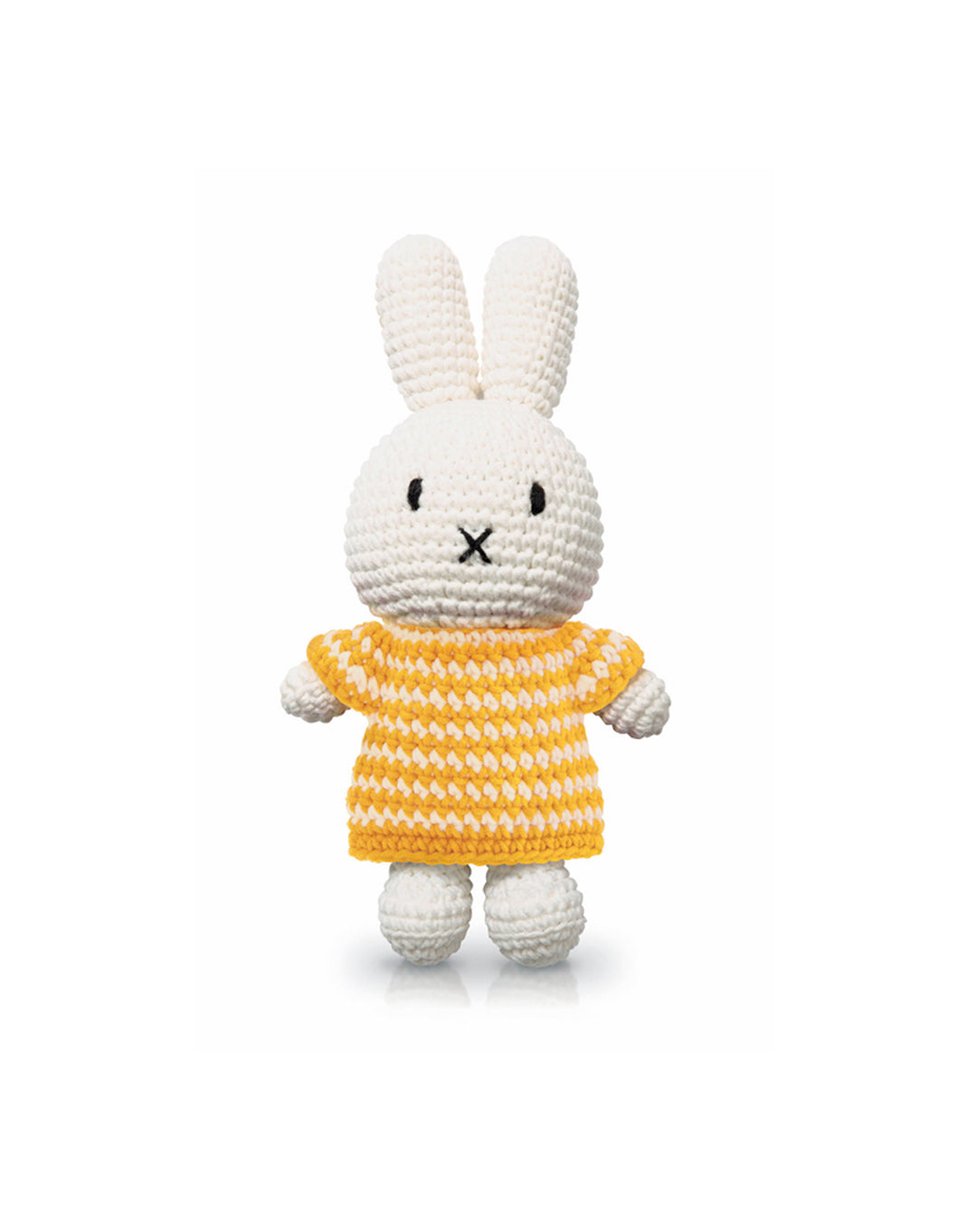 Miffy Yellow