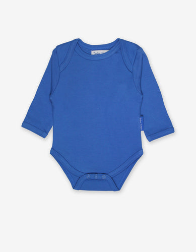 Organic Blue Basic Body