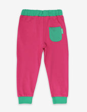 Load image into Gallery viewer, Organic Pink Joggers