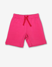 Load image into Gallery viewer, Organic Pink Shorts