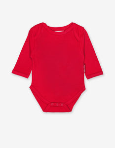 Organic Red Basic Body