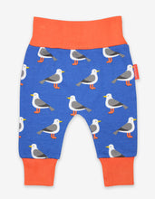 Load image into Gallery viewer, Organic Seagull Yoga Pants