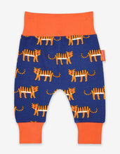 Load image into Gallery viewer, Organic Tiger Yoga Pants