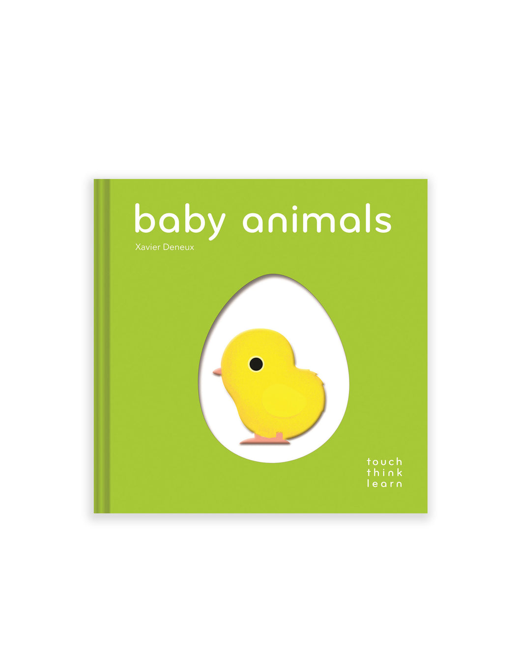 TouchThinkLearn- Baby Animals