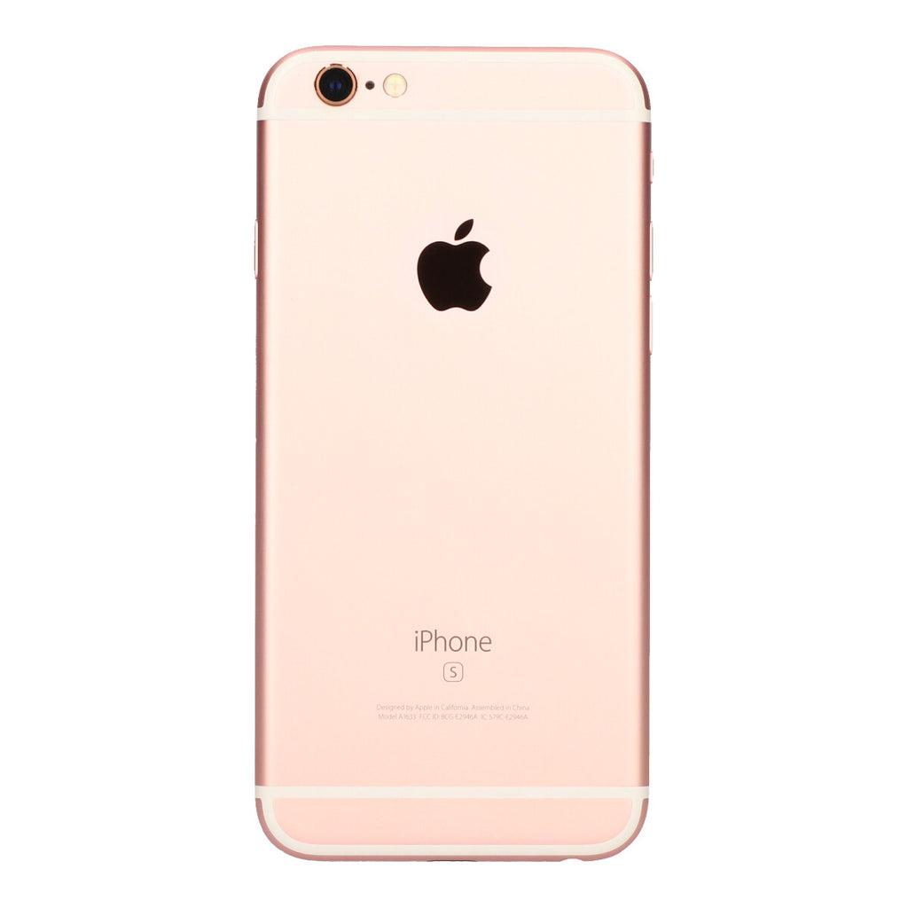 iPhone 6s Seminuevo 64 GB - Seminuevos SpinMobile