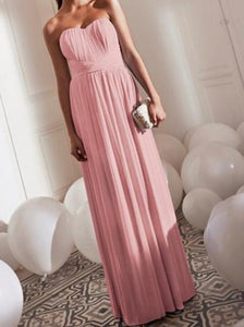 Quinny neck evening dress