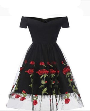 Rosalie Cute Dress