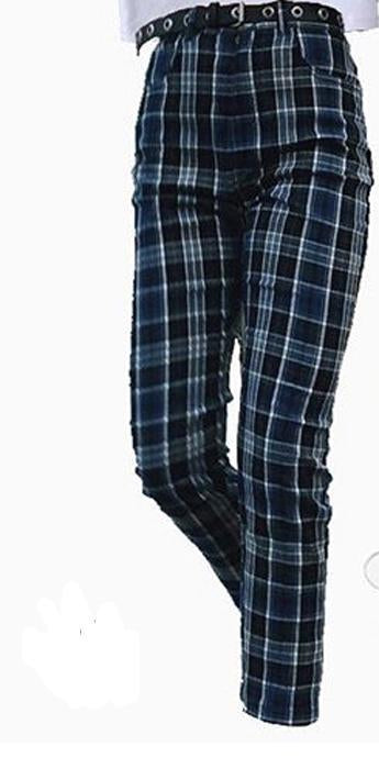 cute plaid pants