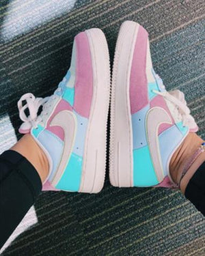 Original Nike Air Force 1 '0 Shoes