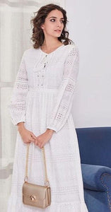 AISYAH loose dress