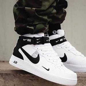 Original Nike Air Force 1