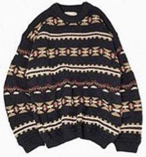 FERA long sleeve jumper