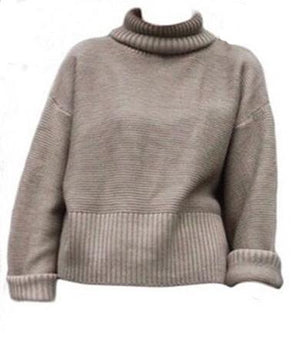 EMILY detail Sweater
